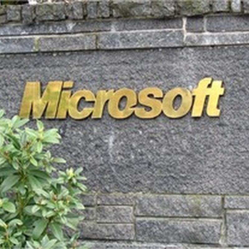 10 cosas que no sabías de Microsoft