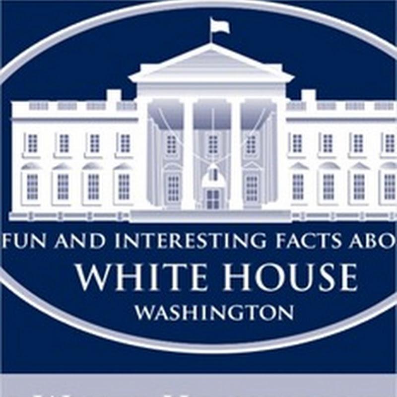 Casa Blanca, citas, Facebook y un poco de humor [Infografías]