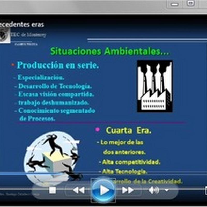 Cómo convertir una presentación de PowerPoint en vídeo