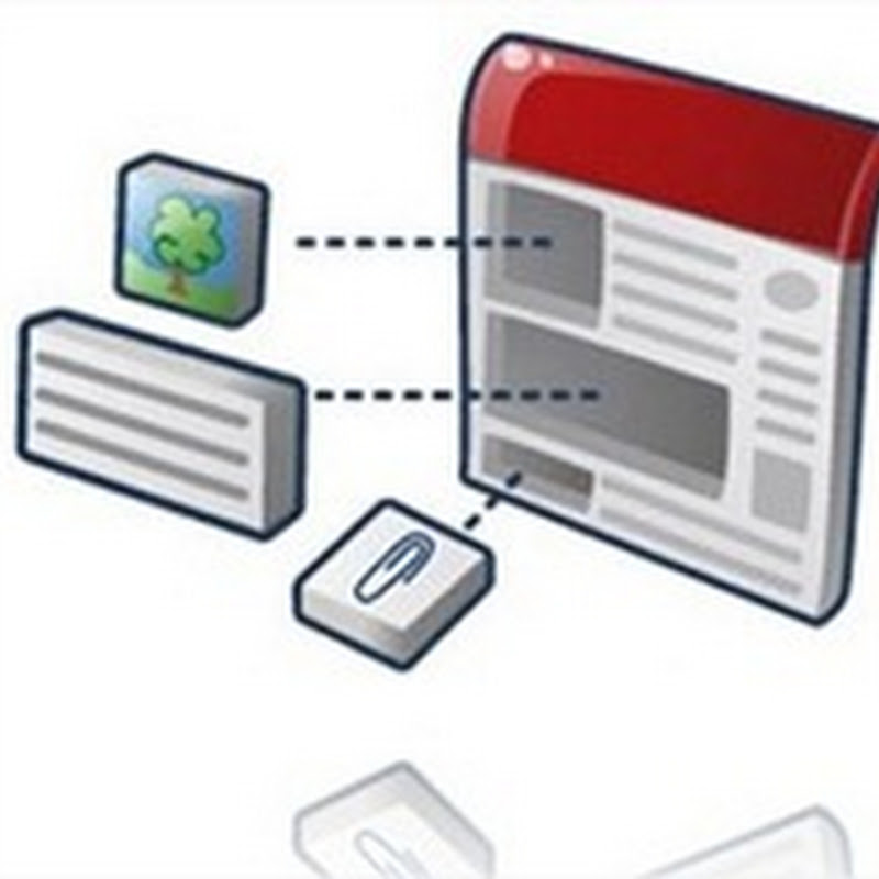 Alojar archivos de Blogger en Google Sites
