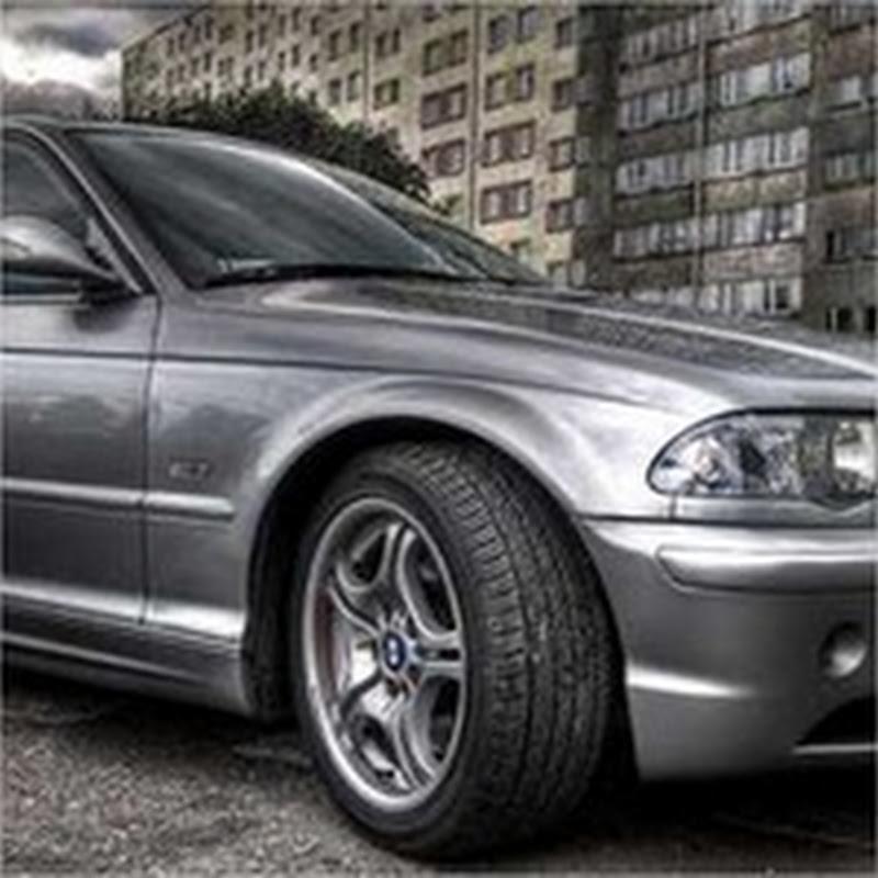 20 fotografías HDR de carros