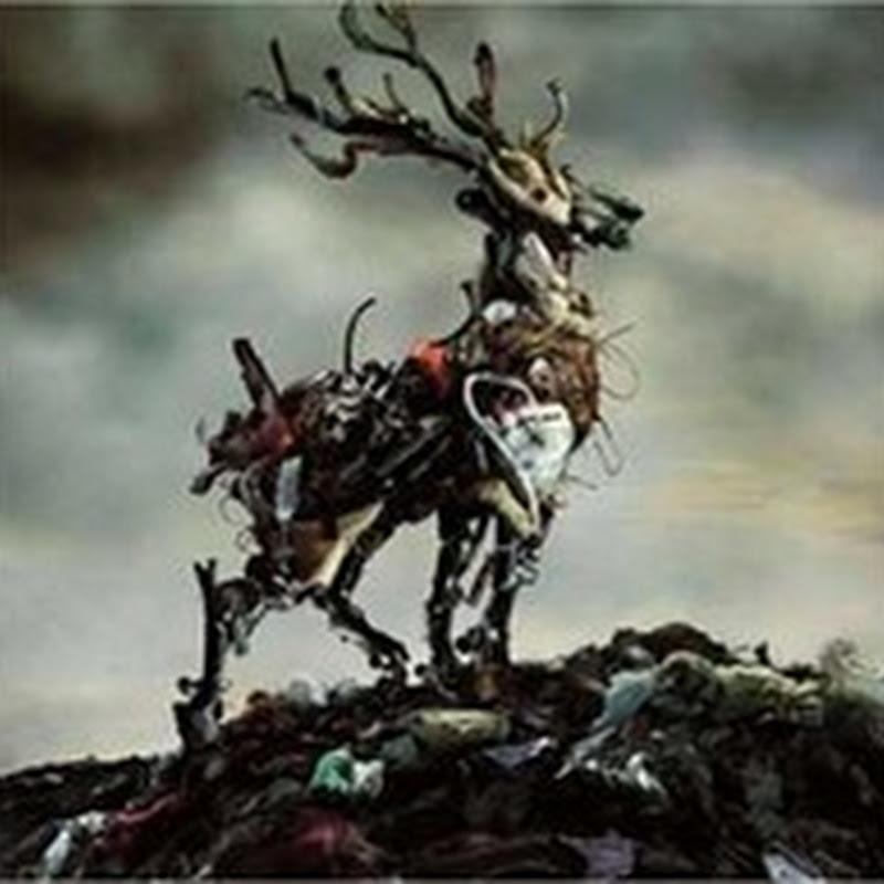 Publicidad creativa y de conciencia de WWF