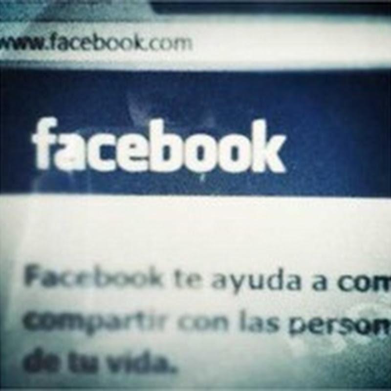 5 consejos sobre lo que debes y no debes hacer en Facebook
