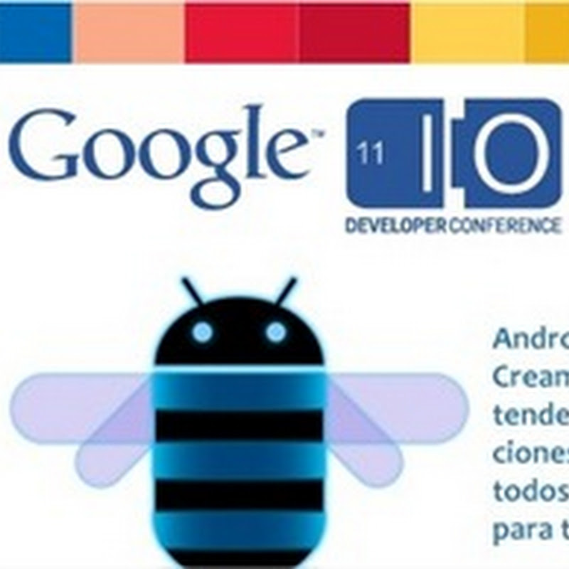 [Infografía] Resumen del Google I/O 2011