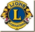 St. Augustine Lions Club Logo