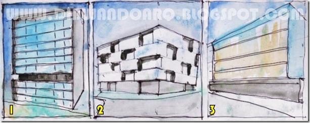 edificios formas
