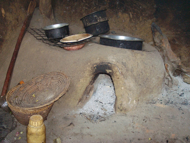 improved cook stove