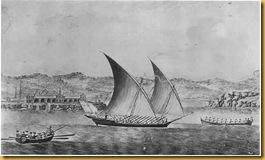 barca corsaria