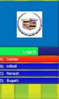 Screenshot of Logo Quiz Choice
