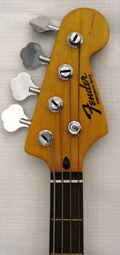 tete fender Fender+bass+head