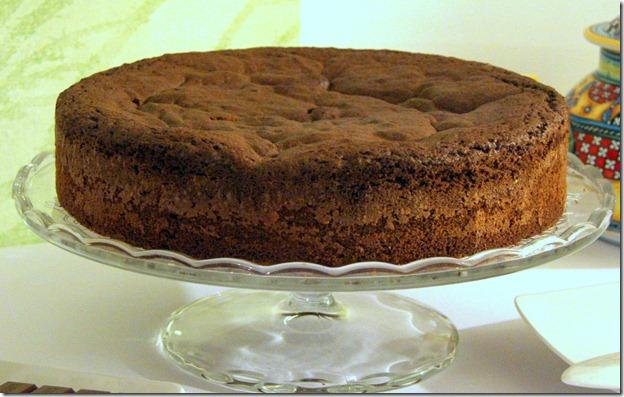 spillone e torta di pere-10