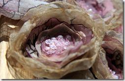 sciarpa seta rosa  -8
