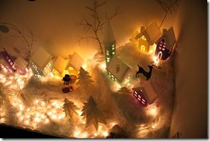 Зимний пейзаж-15