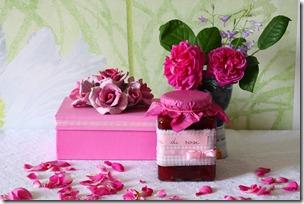 Confettura di rose-8
