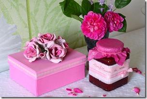 Confettura di rose-9