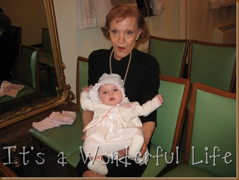 May 28 Mamaw Sue and Caroline