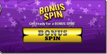 bonusspin