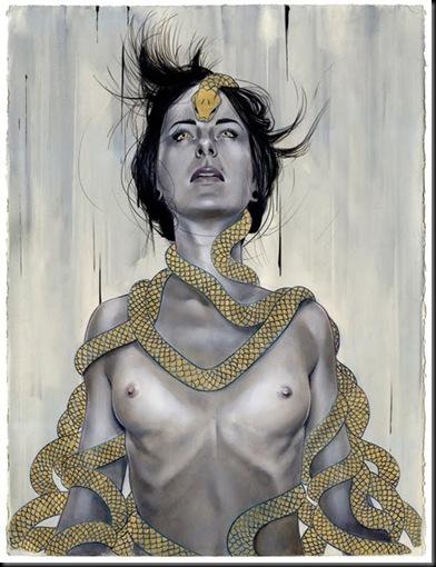 Serpents - Erik Jones