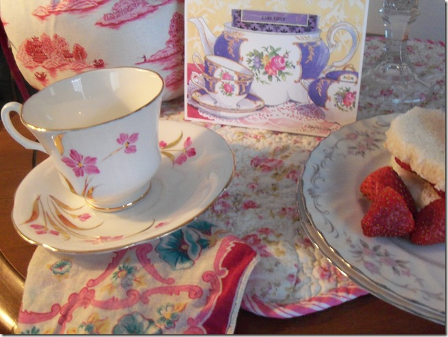 Marydon Tea 012