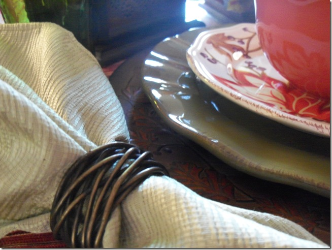 thrift find tablescape 006