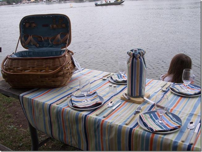 picnic 007