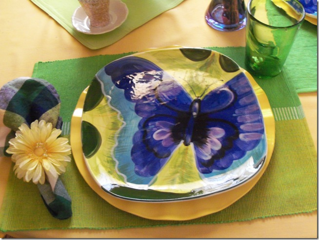 Butterfly table 004