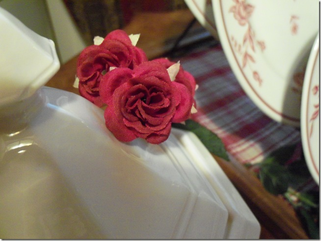 red rose restaurantware 026