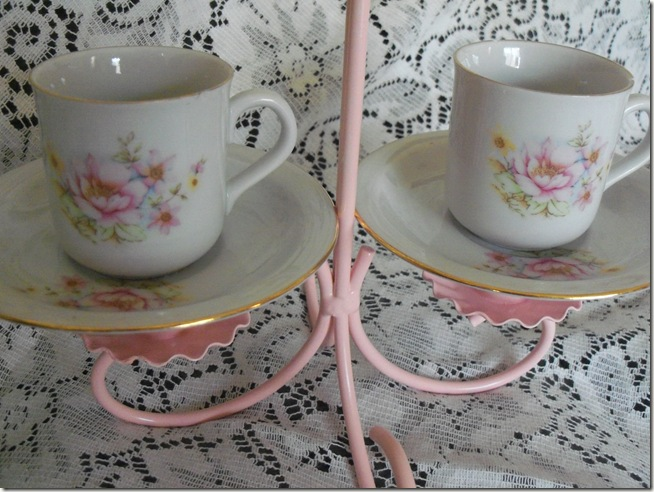 pink candle holder 006