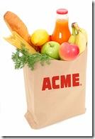 Acme Grocery Bag