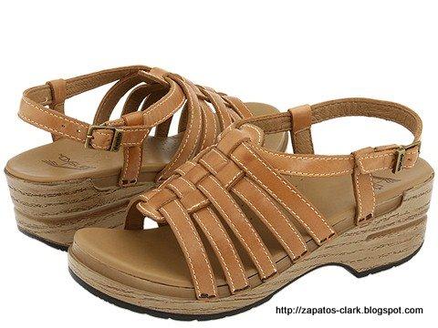 Zapatos clark:LOGO749445
