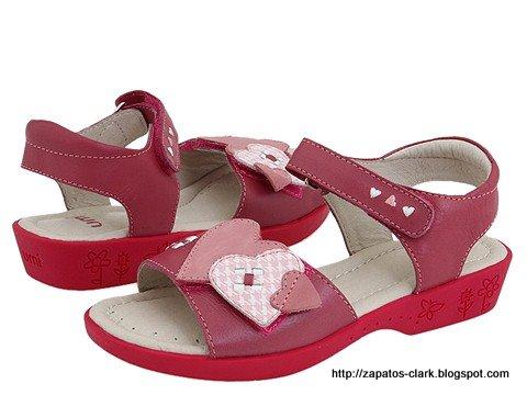 Zapatos clark:LOGO749448