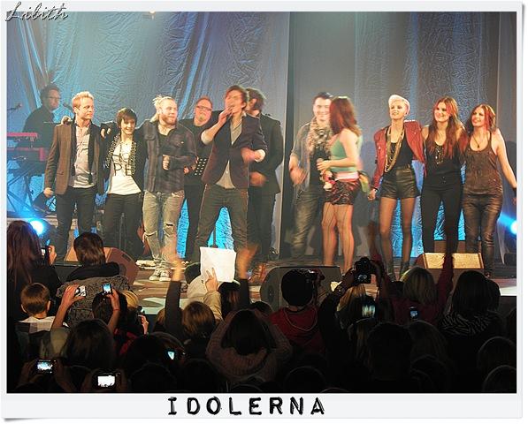 Idolerna
