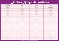 fichas para recortar bingo 1