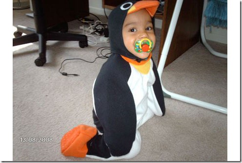 disfraces divertidos para bebé  (7)