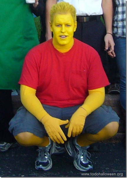 todohalloween-org disfraz de simpson
