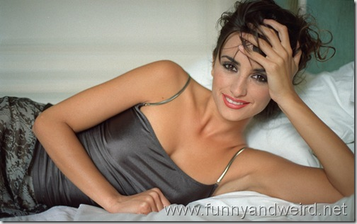 beautiful women wallpaper. Penelope-Cruz-Wallpaper 8.
