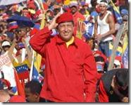 Уго Чавес в берете