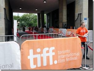 TIFF 2010: Ковровая дорожка у