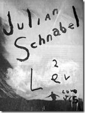 Теперь и у меня есть немного Джулиана Шнабеля :-)