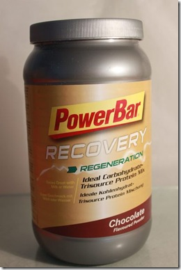 powerbarRecover