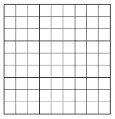 The Cock and The Bull: How to create your own Sudoku puzzle from ...