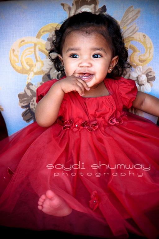 Baby Nina and Family-5844