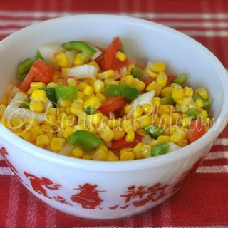 Southern Corn Salad Recipes