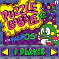Imagen de Puzzle-bubble