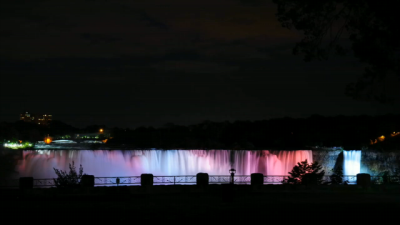 Niagara Falls in Motion on Vimeo