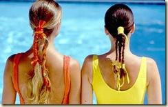 peinados-verano-amarillo-naranja