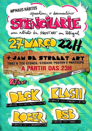 StencilArte