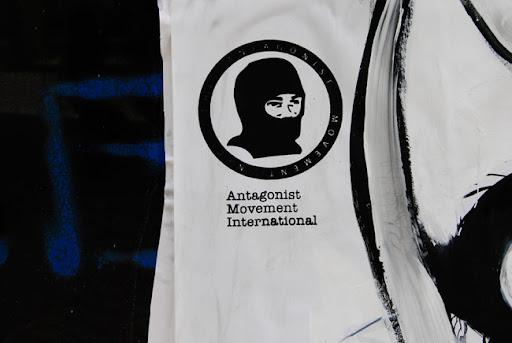 Antagonist Movement x Fidel