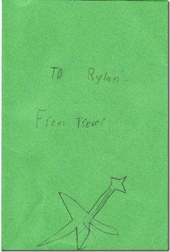 trev card