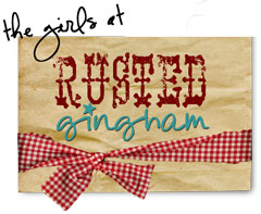 The Girls at Rusted Gingham